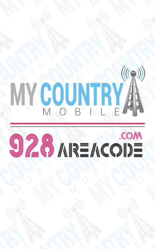 928 area code- My country mobile
